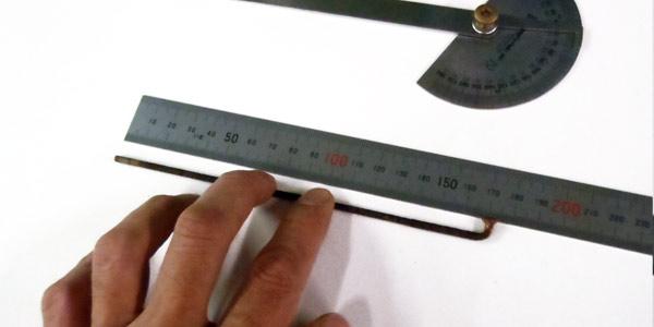 スポーク測定