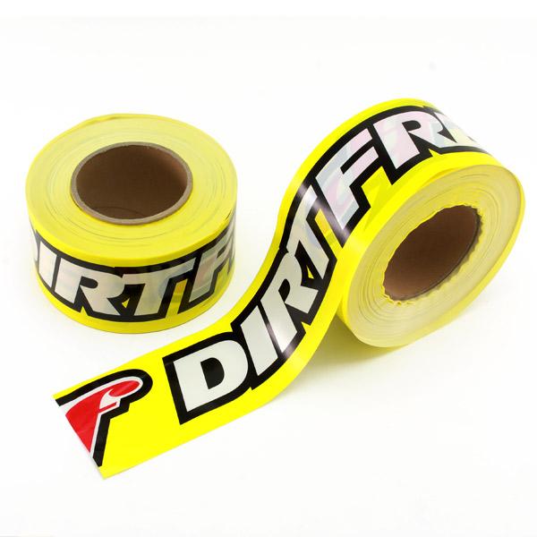 dirtfreak コーステープ