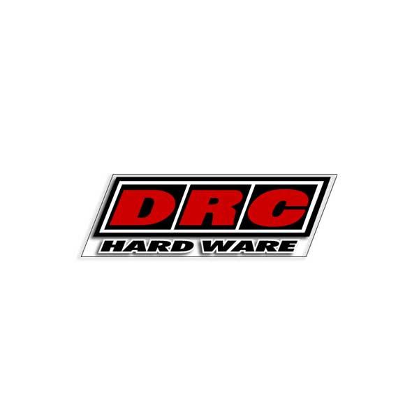 DRC ロゴステッカー