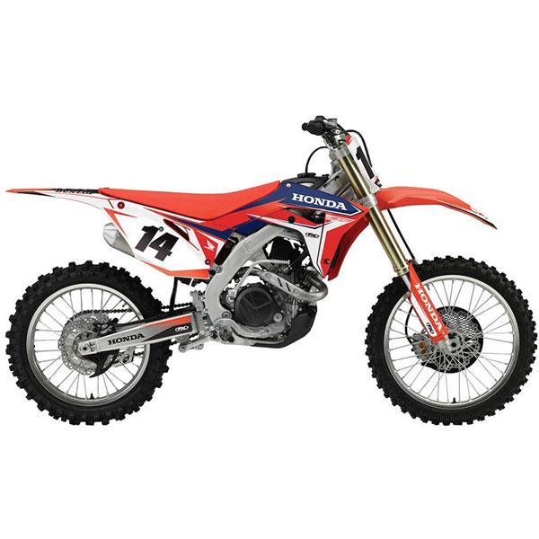 EVO16 RACER