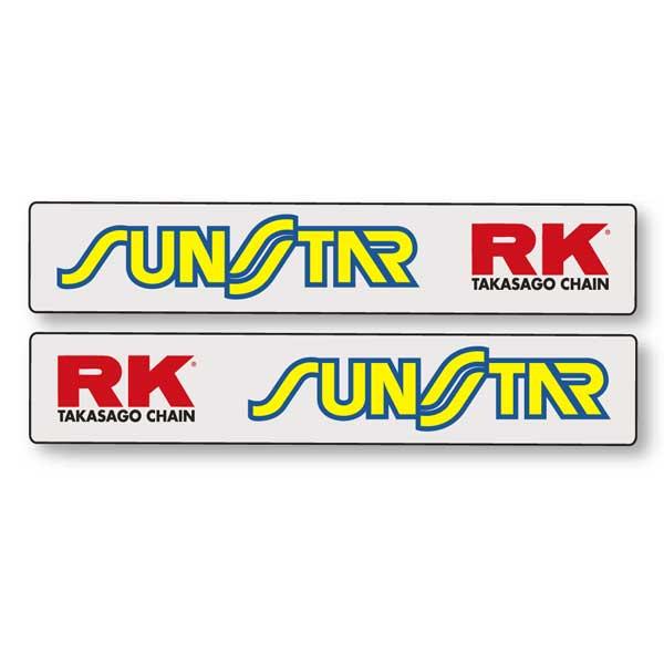 SUNSTER/RK