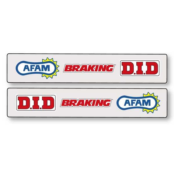 AFAM/BRAKING/DID