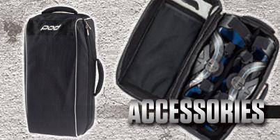 POD accessories