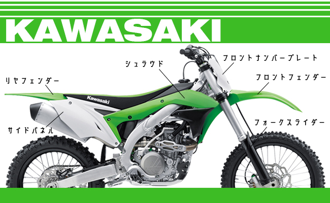 kxf450