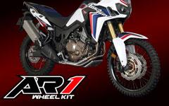 AR1ホイールキットcrf1000l