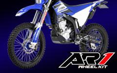 AR1ホイールキット wr250